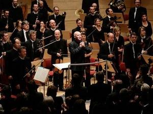 Dàn nhạc giao hưởng Paris tới biểu diễn tại Hà Nội