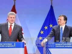 Hội nghị thượng đỉnh EU mở đầu với các chủ đề nóng