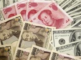 Vốn đầu tư gián tiếp đang đi khỏi Việt Nam