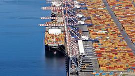 Thương mại toàn cầu đã kết thúc giai đoạn tăng trưởng 30 năm