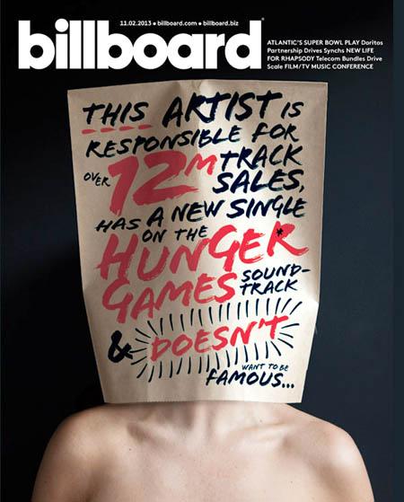 Ca sĩ kiêm nhạc sĩ Sia Furler: Người không thèm danh tiếng