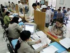 Số lượng công chức tăng lên rất nhanh