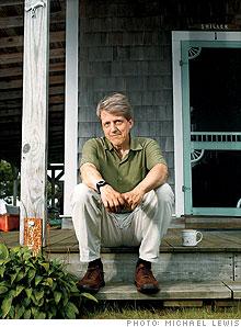 Robert Shiller viết về Fama, người chia sẻ giải Nobel với mình