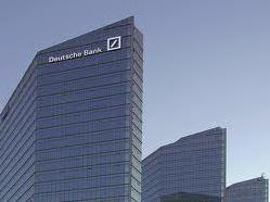 Lợi nhuận quý III của Deutsche Bank giảm 94%