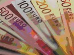 Nợ xấu của các ngân hàng châu Âu lên tới 1,7 nghìn tỷ USD