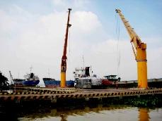 Cảng Đồng Nai thoái hết 28% vốn tại công ty liên kết