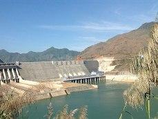 SEB mua lại 52,27% vốn Thủy điện Trà Xom từ Tổng công ty Sông Đà
