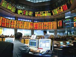 Chứng khoán châu Á giảm do lo ngại Fed sẽ sớm rút dần QE