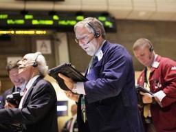Thị trường biến động sau tuyên bố của Fed