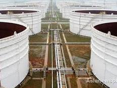 Mỹ giục Trung Quốc hợp tác cùng sử dụng kho dự trữ dầu