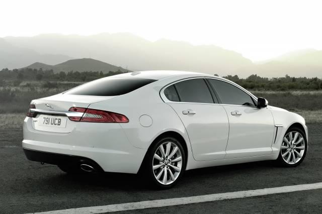Jaguar sẽ