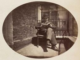 Ngắm lại những bức ảnh đầu tiên của Kodak
