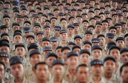 Trung Quốc dừng chương trình cấy ghép nội tạng tử tù