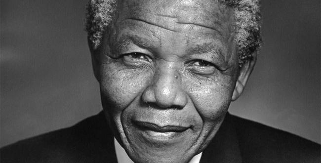 Ra mắt phim về Nelson Mandela