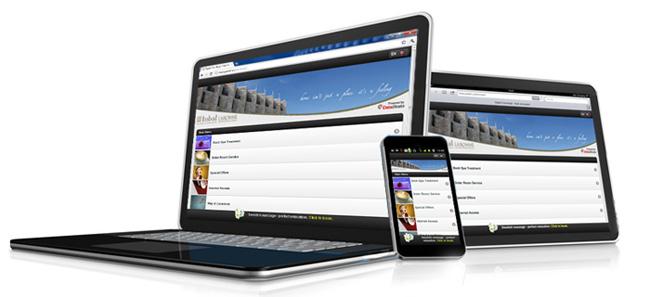 Vì sao iPad thành công hơn các tablet Android