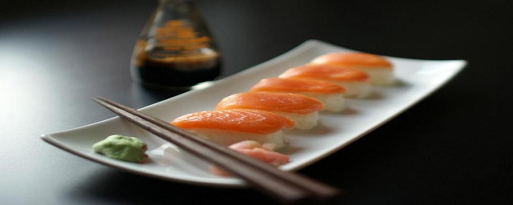Tuổi thọ cao và thói quen ăn uống của người Nhật