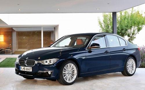 Hệ thống phân phối BMW và MINI tại Việt Nam đổi chủ sở hữu