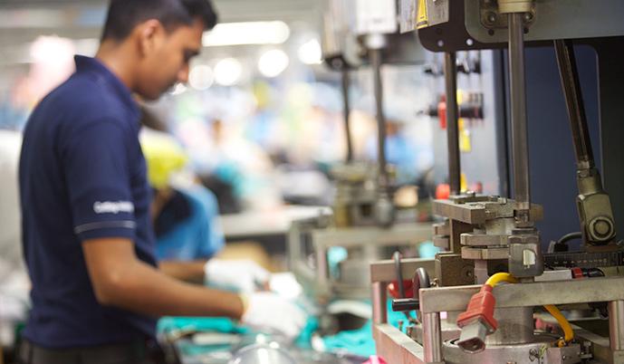 Ngành dịch vụ: Động lực tăng trưởng mới của ASEAN