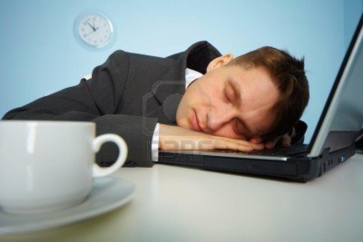 Ngủ để làm sạch hệ thần kinh