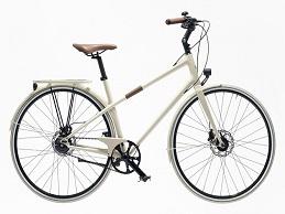 Hãng thời trang Hermès ra mắt dòng xe đạp cho