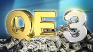 QE3 vẫn phủ bóng đen lên chứng khoán toàn cầu