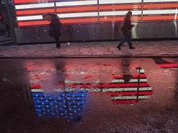 GDP Mỹ hướng tới tăng trưởng khiêm tốn trong quý III