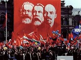 Kỷ niệm 96 năm Cách mạng Tháng Mười Nga
