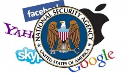 Google chặn NSA nghe lén