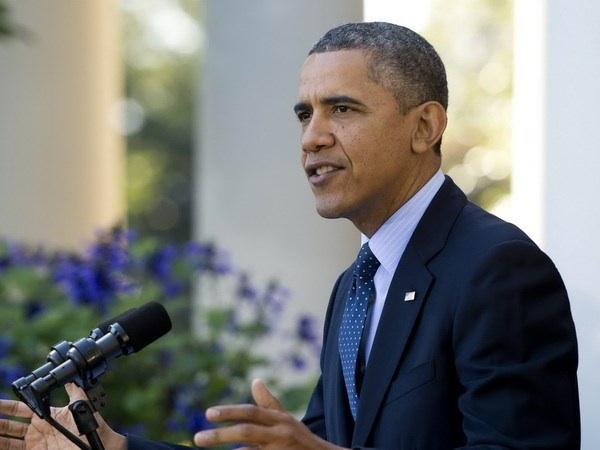 Tổng thống Obama: Mỹ đã tụt hậu vệ cơ sở hạ tầng