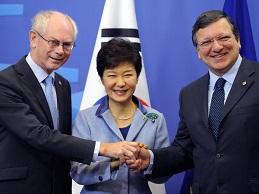 EU, Hàn Quốc nhất trí hợp tác tiếp động lực mới cho FTA