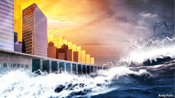 Làm thế nào để một ngân hàng an toàn hơn?