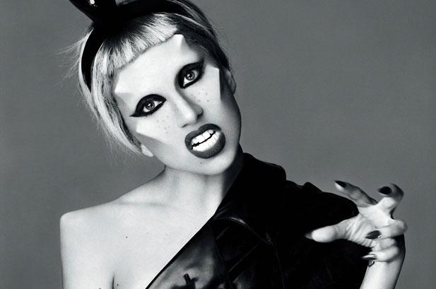 Lady Gaga - Kẻ ghiền danh tiếng