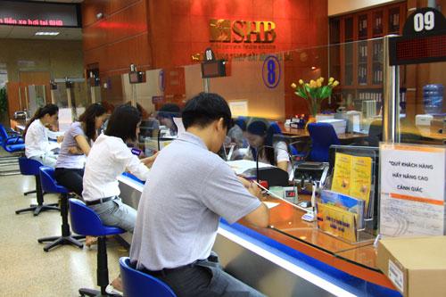 VAMC tiếp tục phát hành hơn 30 tỷ đồng trái phiếu đặc biệt cho SHB