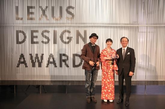 Lexus len chân vào thời trang hàng hiệu