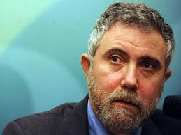 Chủ nhân Nobel Kinh tế Paul Krugman chỉ trích cách xếp hạng của S&P