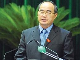 Miễn nhiệm chức vụ Phó Thủ tướng đối với ông Nguyễn Thiện Nhân
