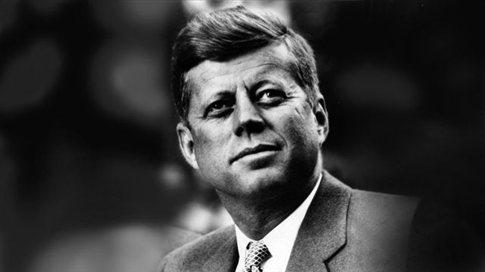 50 năm vụ ám sát John F. Kennedy: Vẫn cuốn hút như phim Hollywood