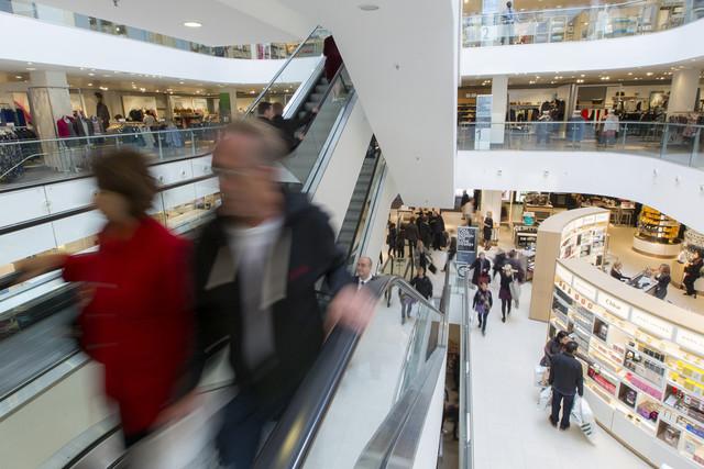 Lạm phát của Anh ở mức thấp nhất trong 1 năm qua