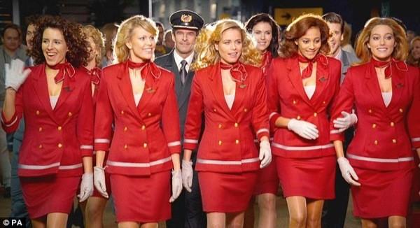 Tiếp viên hãng hàng không nào hấp dẫn nhất thế giới?