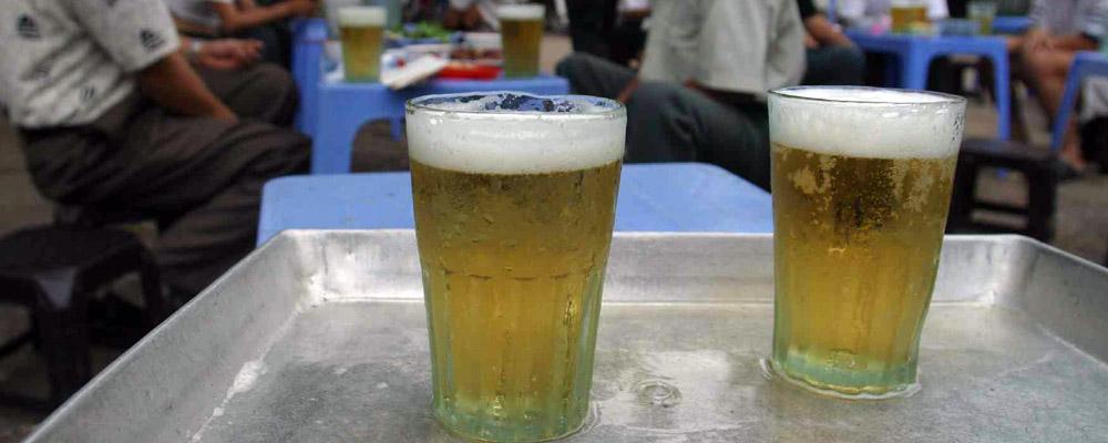 Tất cả những điều cần biết về bia rượu