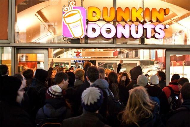Đại gia cà phê Dunkin' vào VN: Châm ngòi cho trận chiến cà phê