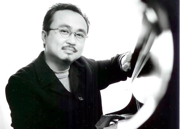 Festival Piano Quốc tế 2013: NSND Đặng Thái Sơn tôn vinh nhạc Việt