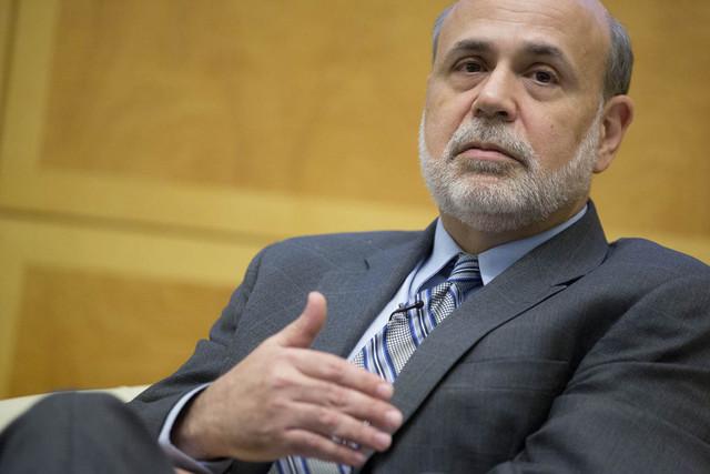 Các ngân hàng trung ương chấp nhận rủi ro bong bóng tài sản trong cuộc chiến chống giảm phát