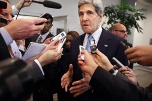 Ngoại trưởng Mỹ không ủng hộ siết chặt trừng phạt Iran