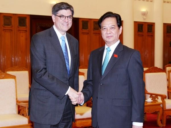 Đề nghị Hoa Kỳ sớm công nhận Việt Nam là nền kinh tế thị trường