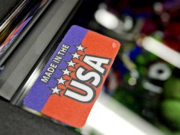 Thâm hụt thương mại Mỹ tháng 9 cao nhất 4 tháng