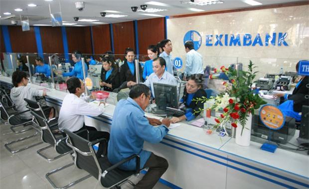 Eximbank: