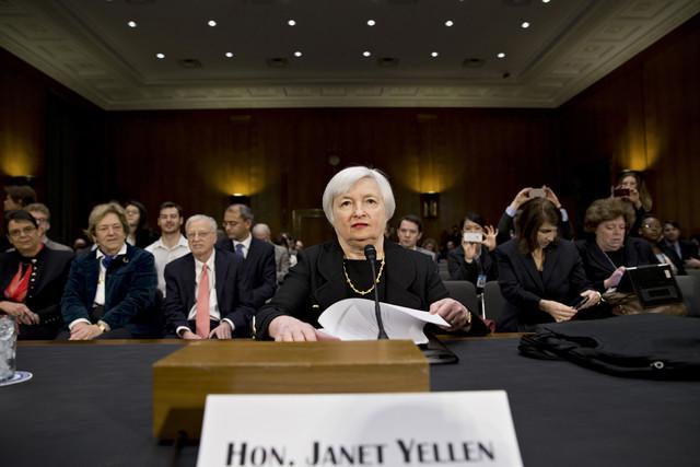 Phó chủ tịch Fed: Không nên cắt giảm gói QE quá sớm