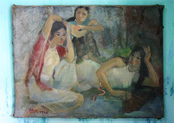 Khởi tố vụ làm cháy nhà Lang: Một 'tiền lệ' tích cực trong xử lý xâm hại nghệ thuật