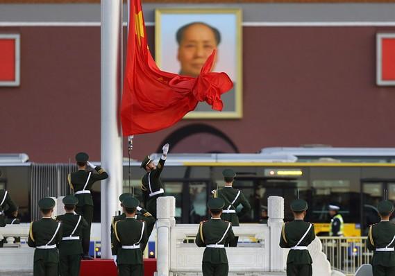 Doanh nghiệp nhà nước Trung Quốc sẽ phải đóng góp 30% lợi nhuận vào ngân sách